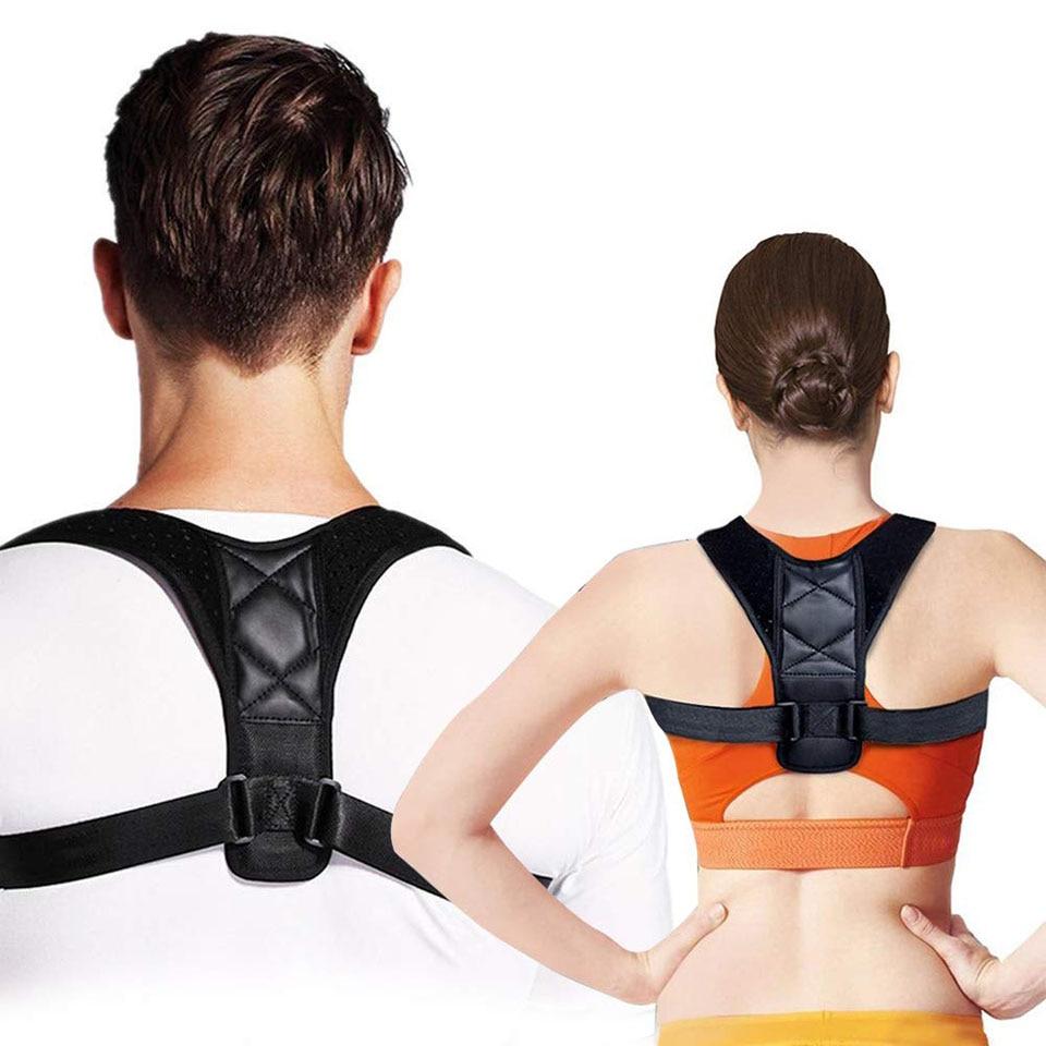 Brace Posture Correction